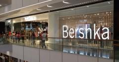 Logo Bershka