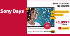 Altex Sony Days