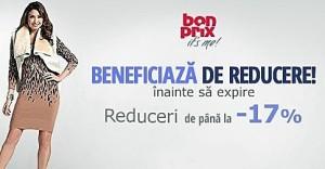 Reducerile Bonprix ale weekendului