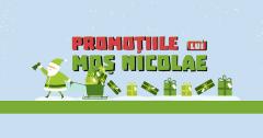 evoMAG promotii Mos Nicolae