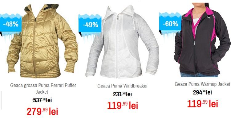 Daily Winter Sale Originals reduceri dama