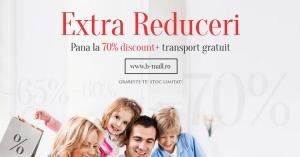 Extra Reduceri B-Mall