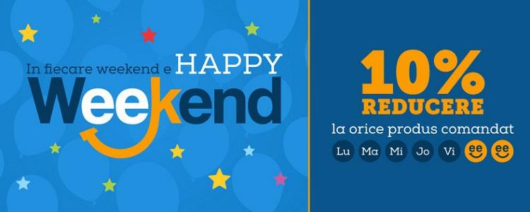 Happy Weekend InterLink