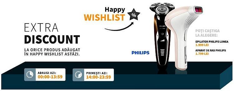 Happy Wishlist la Elefant