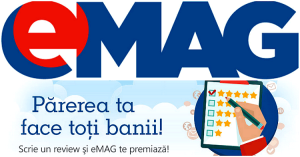 Concurs review eMAG