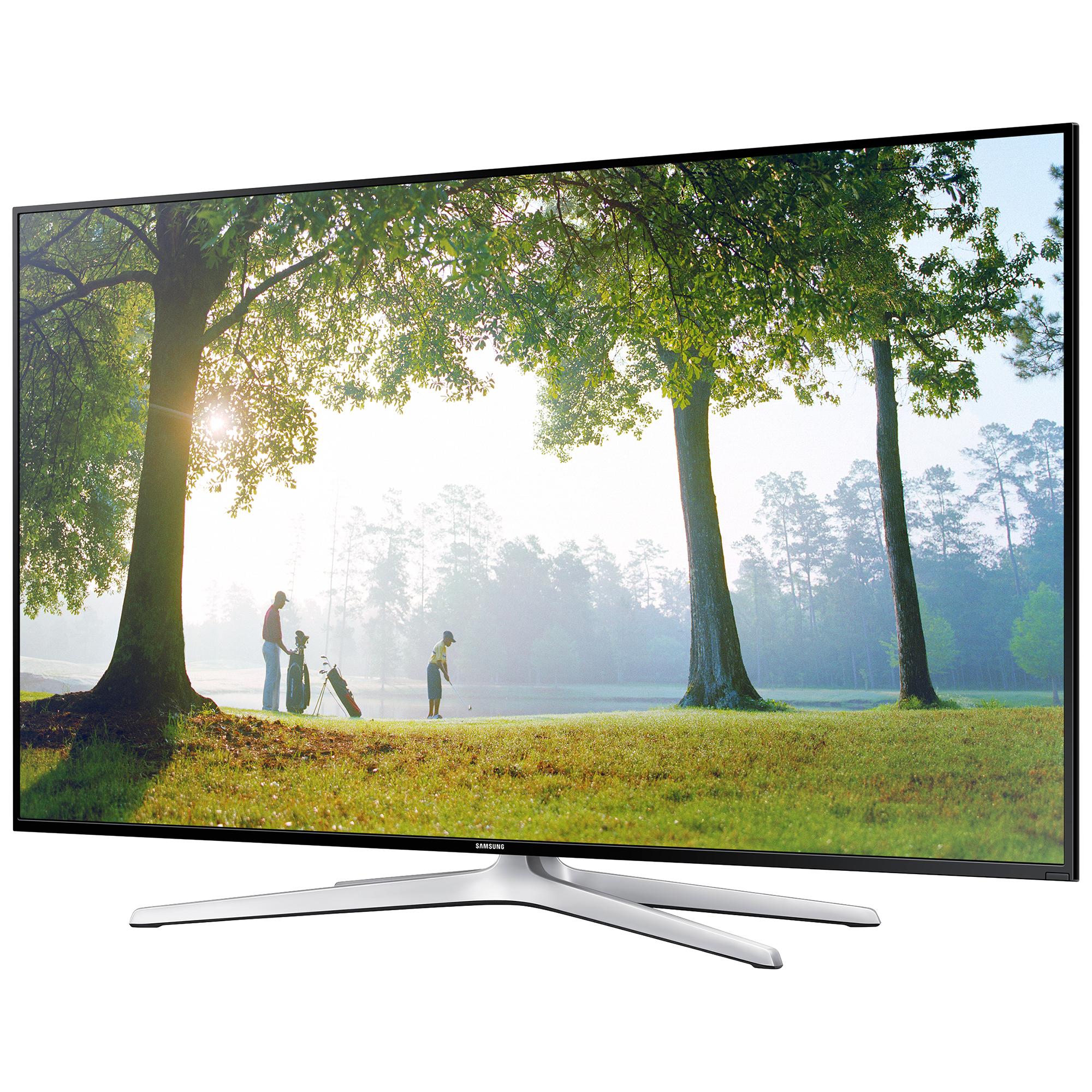 TV Samsung H6240