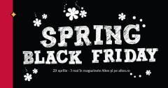 Spring Black Friday Altex