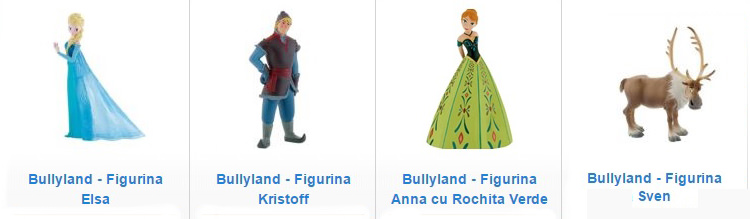 Figurine Frozen Best Kids