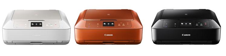 Imprimanta Canon PIXMA MG7550