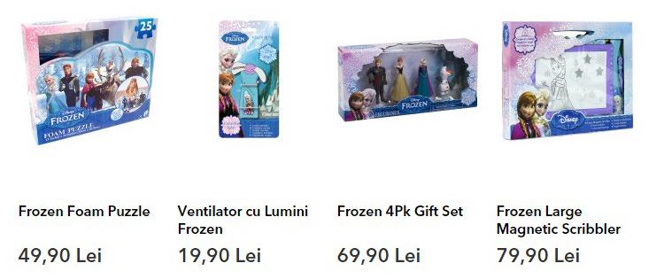 Jucarii Frozen Noriel