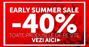 Kurtmann Early Summer Sale