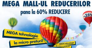Mega Mall-ul reducerilor