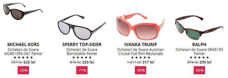 Ochelari soare dama Boutique Mall