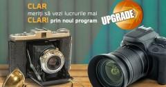 Programul Upgrade F64