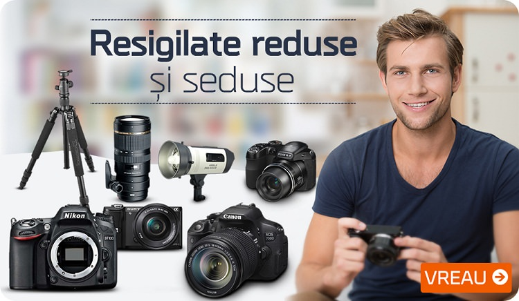 Produse resigilate F64