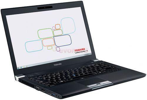 Toshiba Tecra R940 1CN