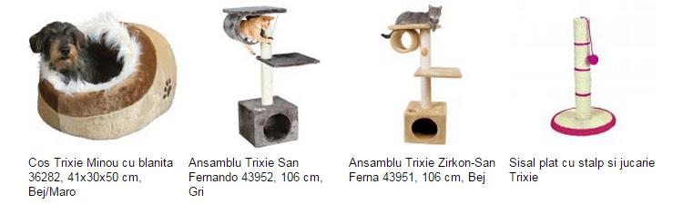Culcusuri accesorii animale eMag Petshop