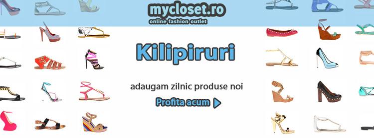 Kilipiruri la Mycloset