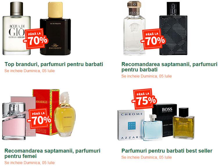 Oferte parfumuri Elefant