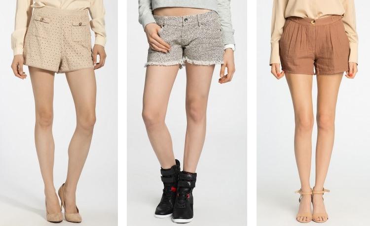 Pantaloni scurti ReadyToWear dama