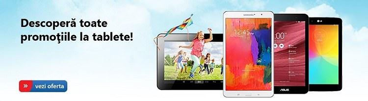 Tablete Mobile Summer Days