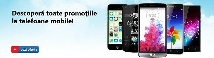Telefoane Mobile Summer Days eMAG