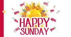 Altex Happy Sunday 19 iulie