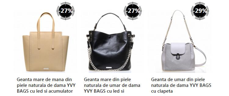 Genti oferta fashion eMAG