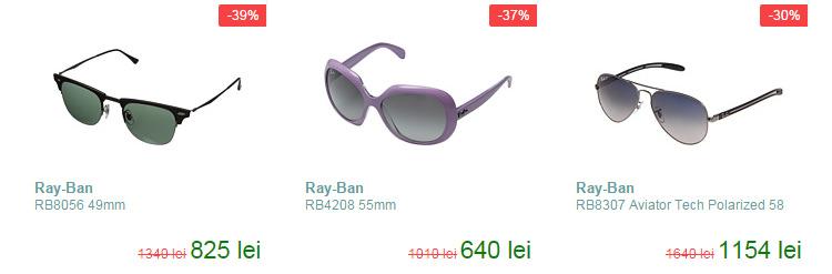 Ochelari soare Ray-Ban Mycloset