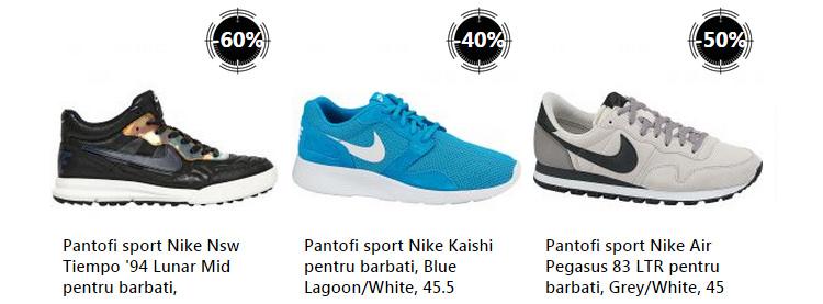 Pantofi sport Nike barbati eMAG