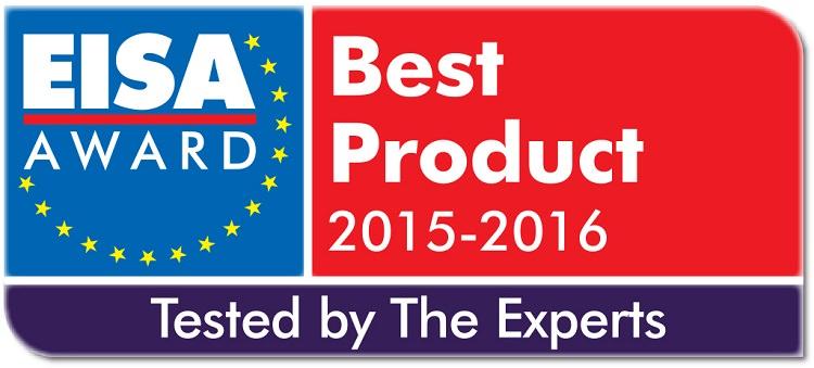 EISA Awards 2015-2016 logo