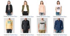 Articole Fashion Days la eMAG