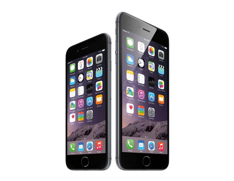 Apple iPhone 6 si 6 Plus
