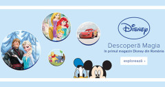 Magazin Disney Elefant