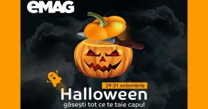 eMAG Halloween 2015