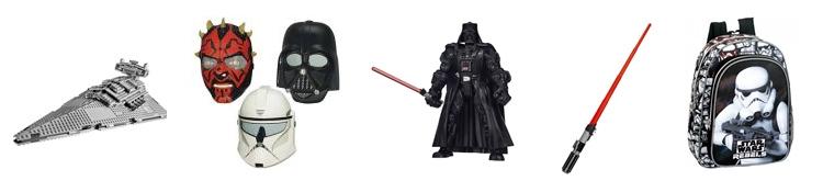 Jucarii articole Star Wars BestKids