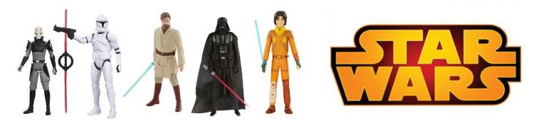 Figurine Star Wars online