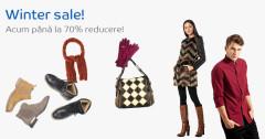 eMAG Winter Sale Fashion