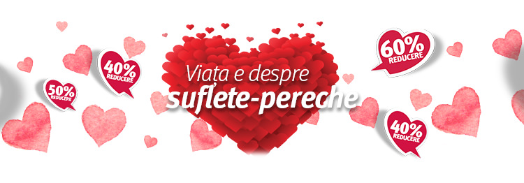 Oferte Altex Valentne's Day