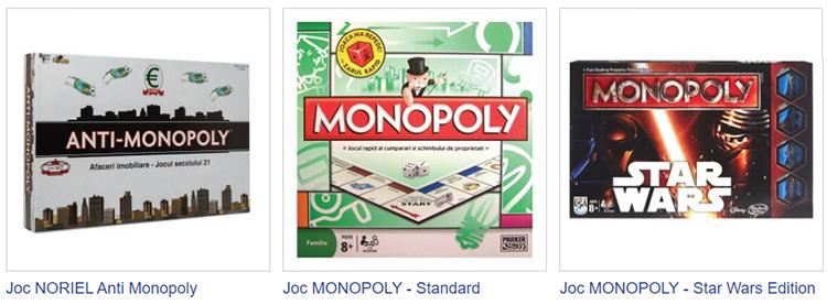 Monopoly Noriel