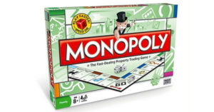 Monopoly joc standard