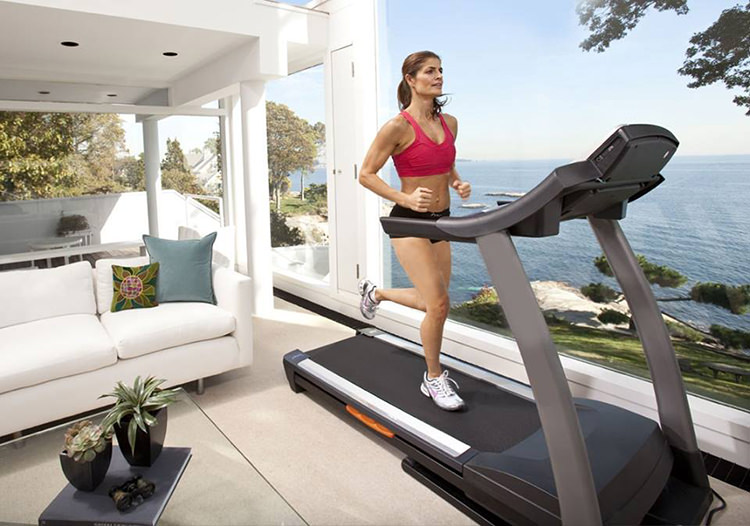 Aparate fitness online
