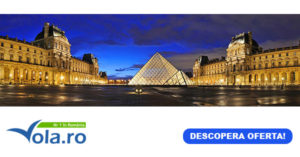 Oferte city break Vola