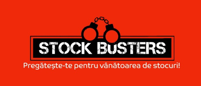 Stock Busters augst 2016 eMAG