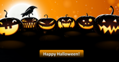 oferte de halloween 2016