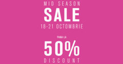Oferte Fashion Days Mid Season Sale