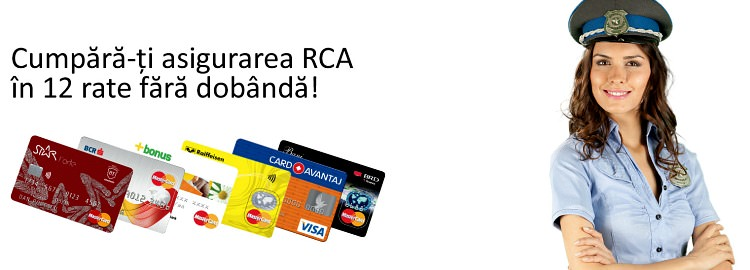 RCA in rate la eMAG