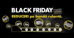 Campanie Flanco Black Friday 2016