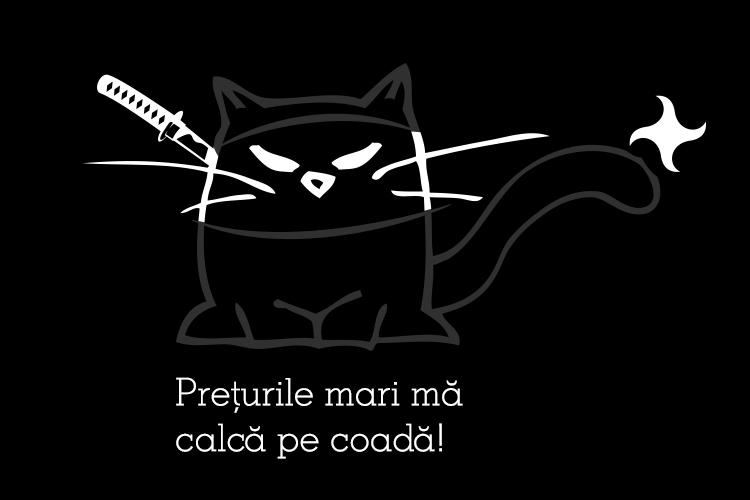 emag black cat