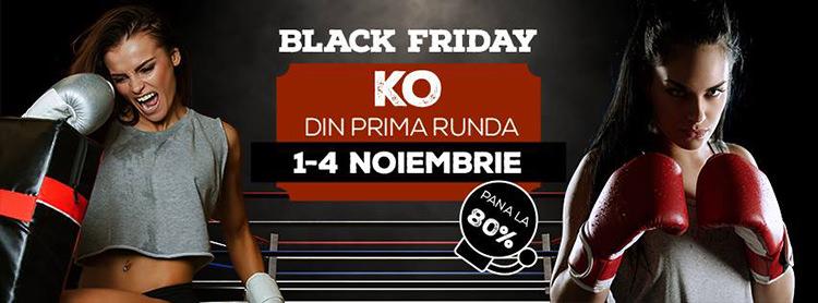 evoMAG Black Friday 2016
